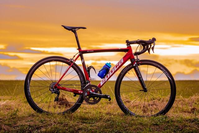 chris kendall JmRxKcfoBGw unsplash - 自転車の選び方